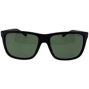 ae59646e2b7 Gant Accessories - GA7081-02R-58 Square Men s Black Frame Sunglasses